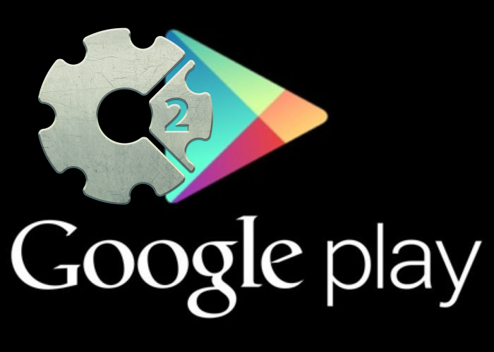 Google Play and Construct 2